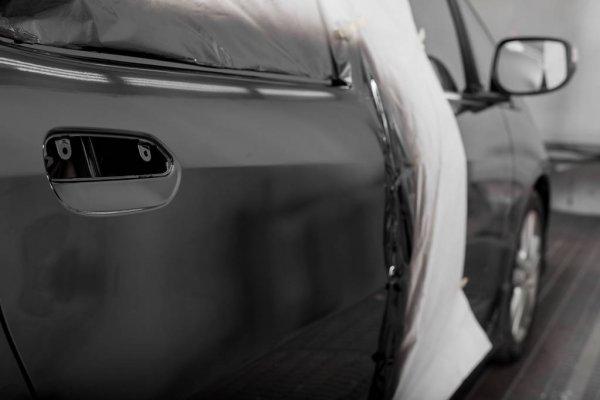 MrCAP BodyRepair™ - Car Body Repair In Dubai